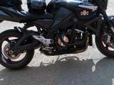 В продаже мотоцикл Suzuki B-King